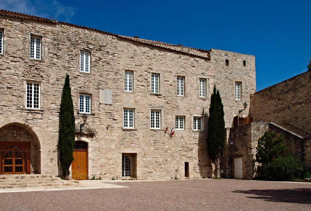 le castellet village var