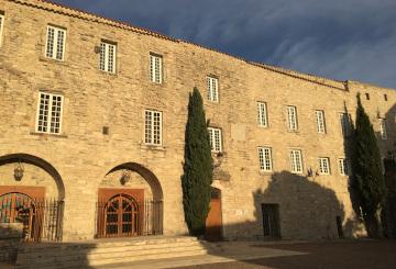 Le Castellet - Bandol Wine