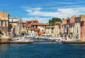 Traditions of Martigues