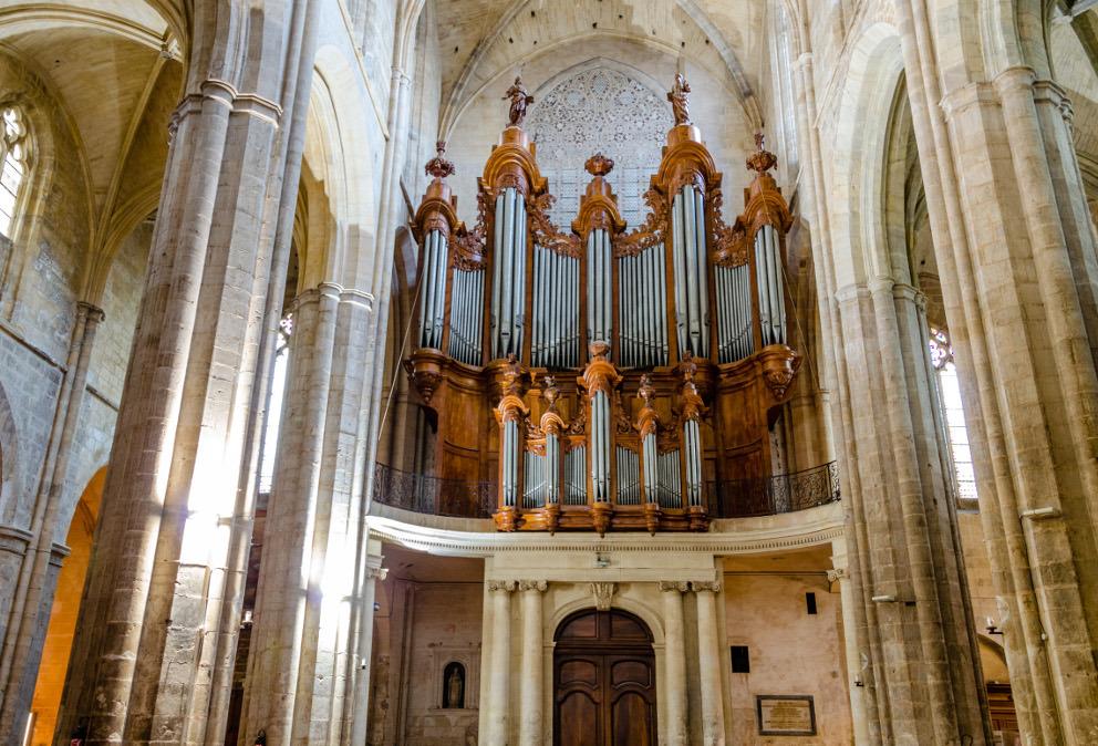 orgue concert