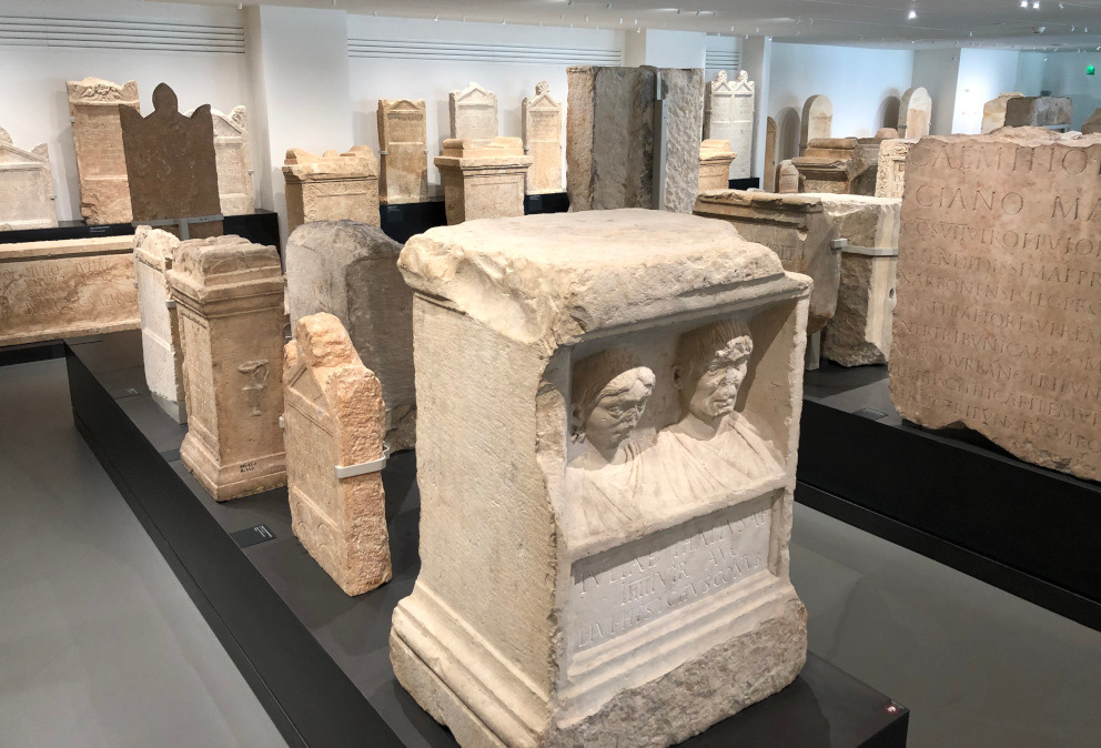 musee romanité nimes
