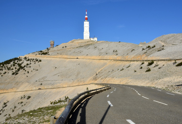 Vins et Mont Ventoux