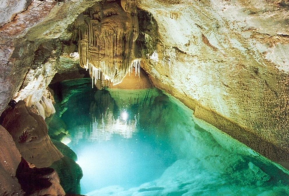 grotte trabuc