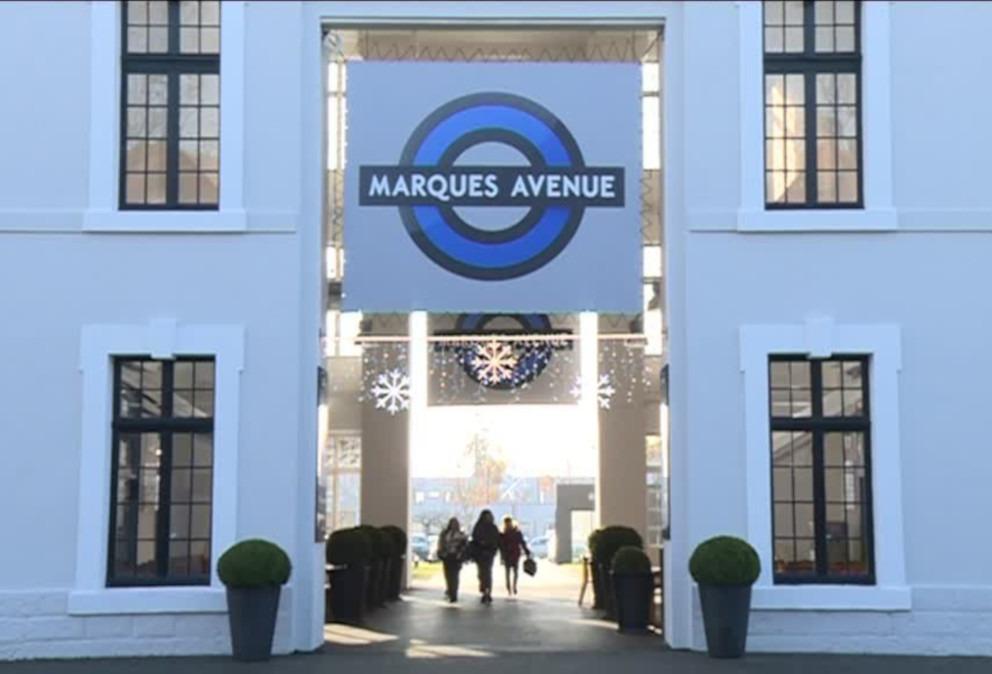 marque avenue romans