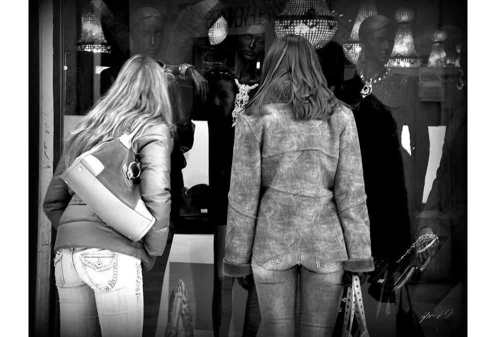 shopping perthus