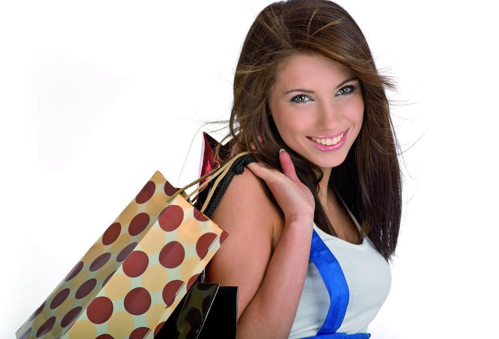 shopping italie
