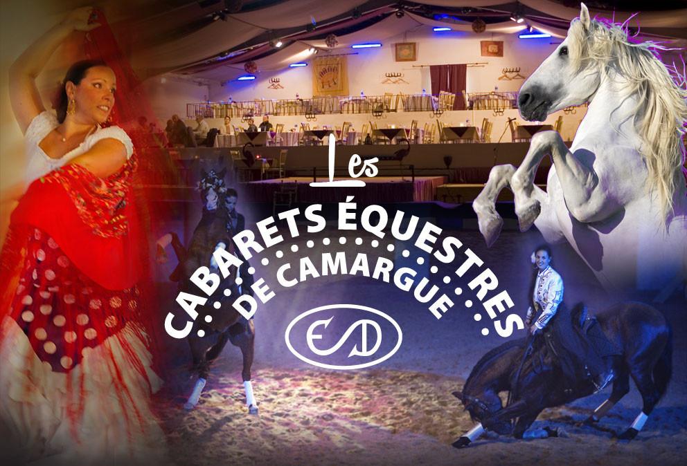 cabaret camargue