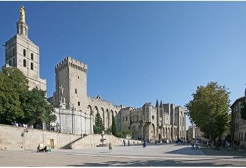 Avignon-Châteauneuf du Pape